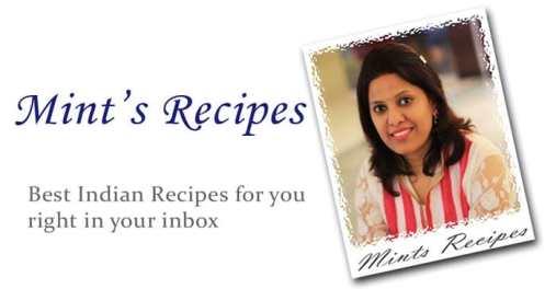 Mints Recipes