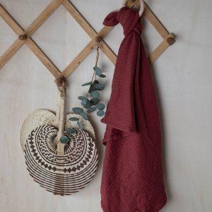 Little Dutch Babysvøp - Pure Indian Red