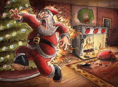 Mos Craciun cadouri