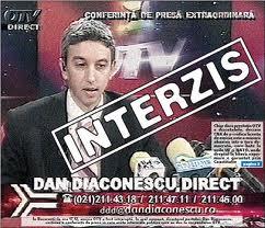 dd interzis