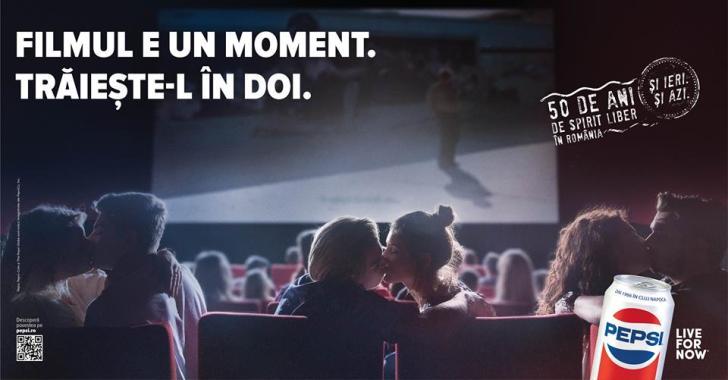 Afis Pepsi NOU