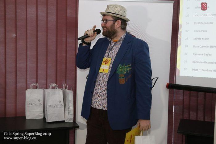 Gala Spring Super-Blog 2019 – 10 ganduri