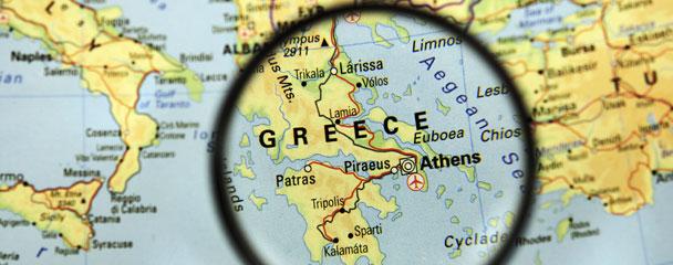 Mituri despre Grecia