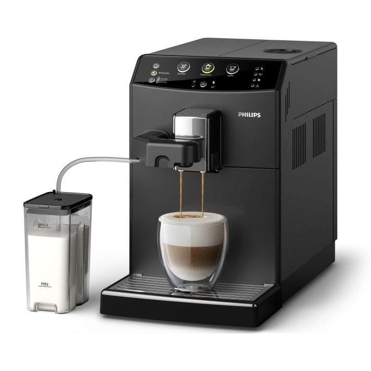 Philips HD8829 09 (Black) [Seria 3000] cafea doar la ocazii speciale
