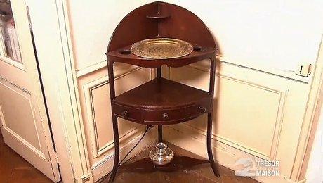 reconnaitre un meuble anglais du xixeme