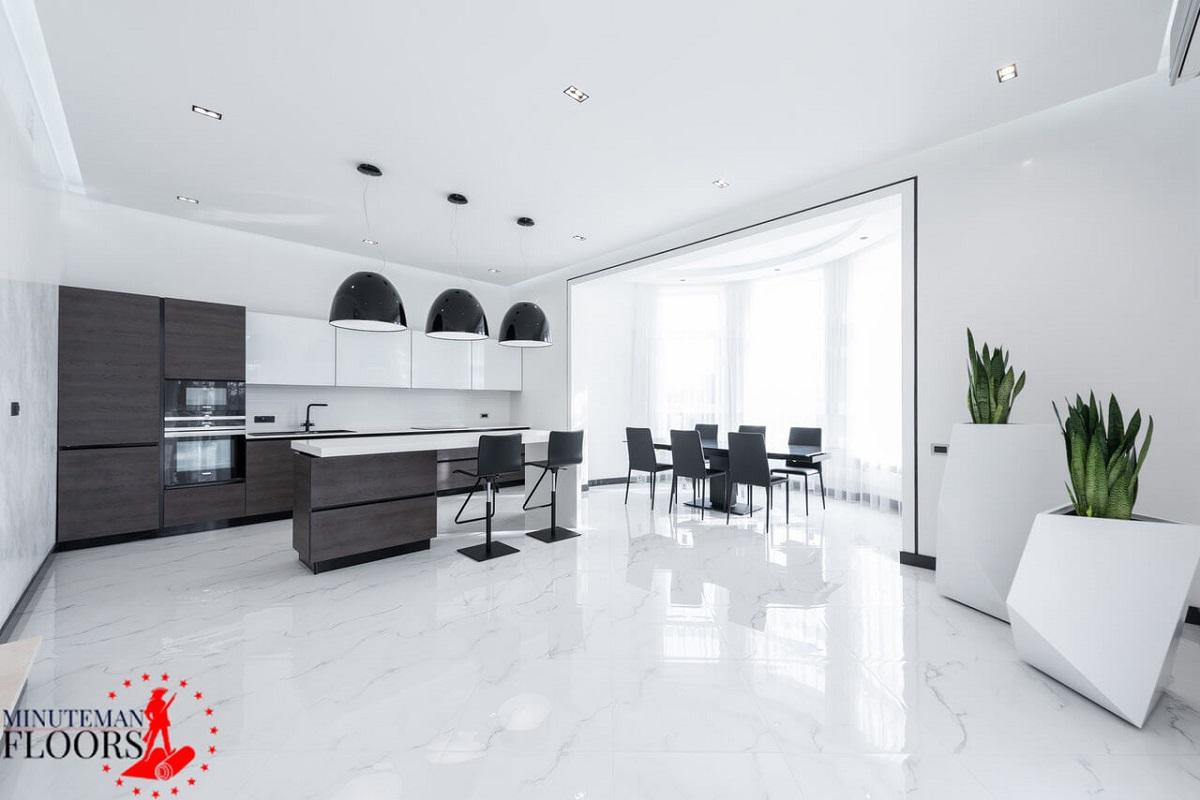 minuteman floors