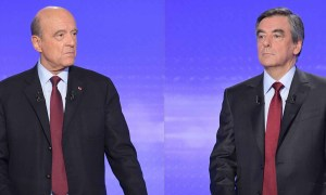 Primaire à droite: La satisfaction règne dans les deux camps après l'ultime débat