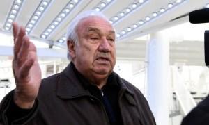 Des armes et 300.000 euros en liquide retrouvés chez Marcel Campion, dit «le roi des forains»