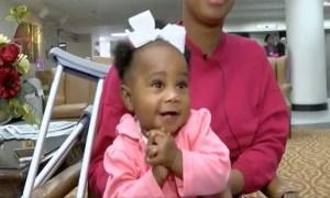 bébé miracle