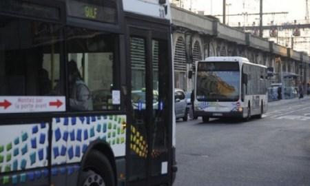 Nîmes bus