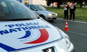 arrestation aulnay-sous-bois