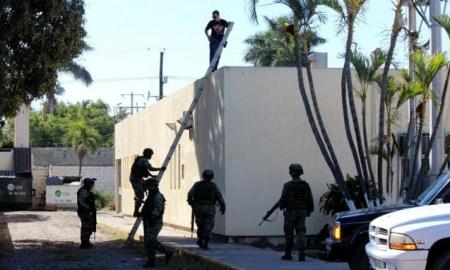 mexique corps hopital avion