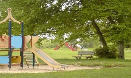 Nantes une mère de famille agressée sexuellement devant ses enfants dans un parc