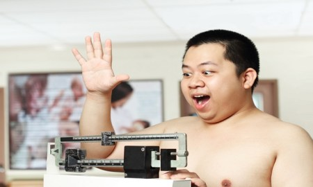 chine obese