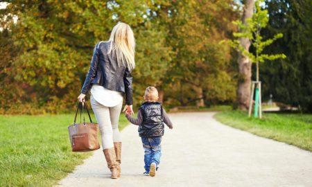 Les familles monoparentales ne cessent d'augmenter en France