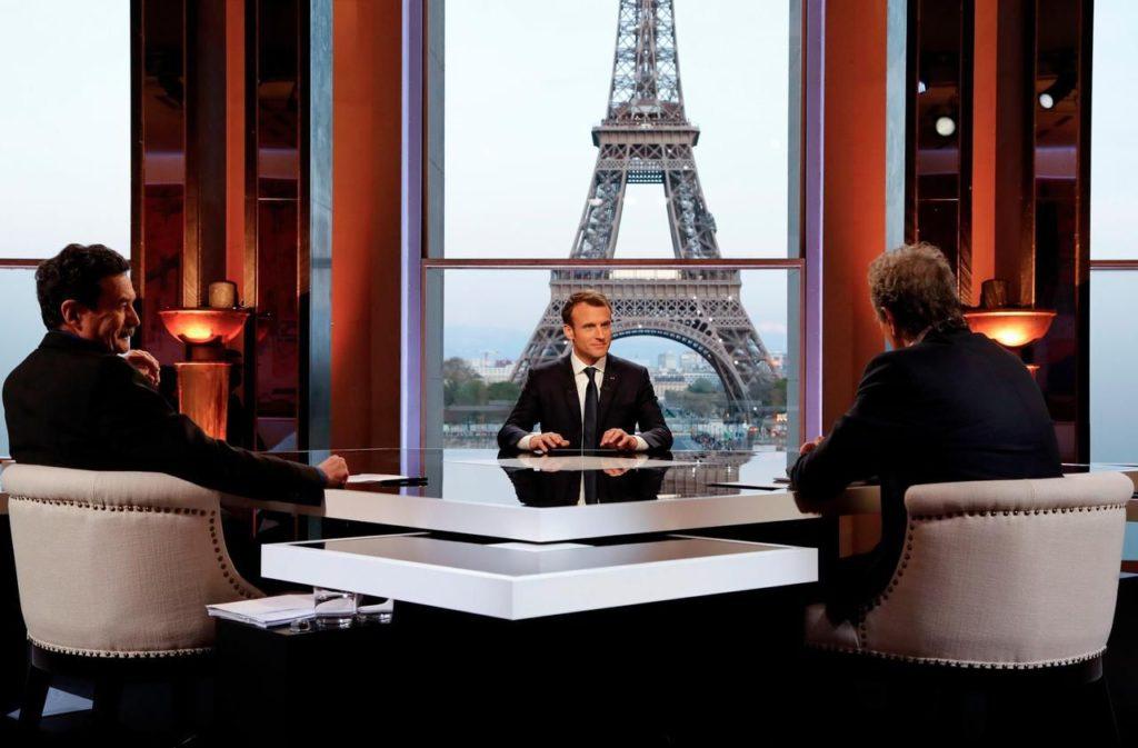 Emmanuel Macron n'a pas d'ami. Minutenews.fr-emmanuel-macron-face-a-jean-jacques-bourdin-et-edwy-plenel-les-temps-forts-de-linterview-2018-04-16_07-39-09_036605