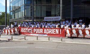 Meurtre d'Adrien Perez : Génération Identitaire tente de récupérer le drame, la famille de la victime refuse l'instrumentalisation