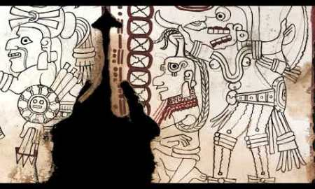 Codex Grolier Codex Maya du Mexique
