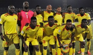 L'équipe nationale du Bénin n'assume plus son surnom