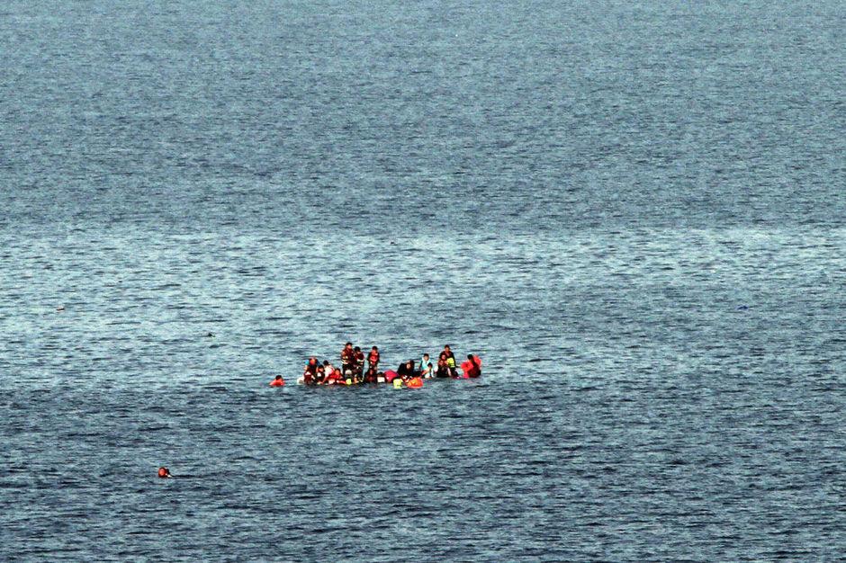 Naufrage de migrants au large de la Libye : « la pire tragédie en Méditerranée cette année » selon l'ONU