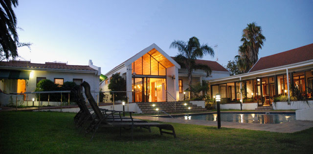 Kolping Guest House in Cape Town