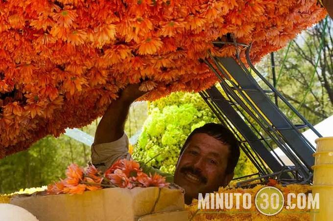 Prográmate en Feria de Flores: Agenda de actividades para hoy 3 de agosto