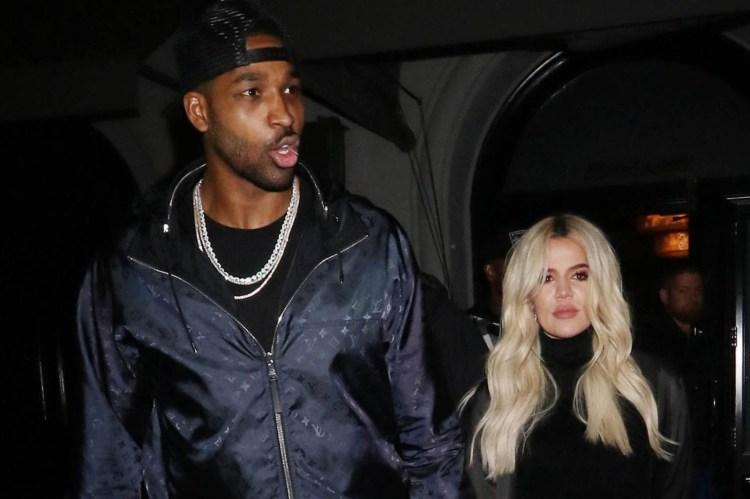 Khloé Kardashian y Tristan Thompson están listos para dar ...