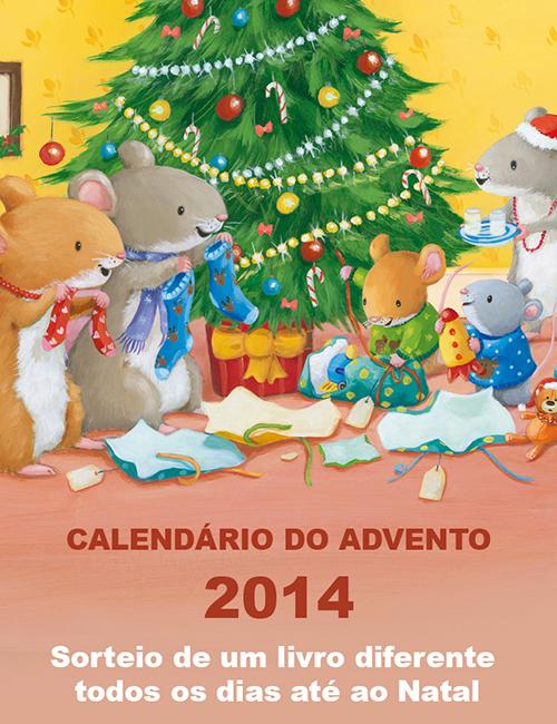 Calendário do Advento 2014