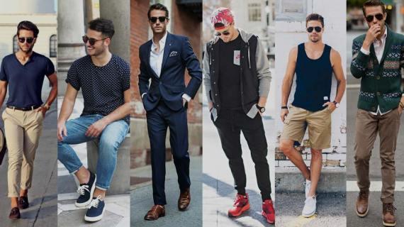 3 Hal Penting Fashion Bagi Pria Yang Harus Di Perhatikan