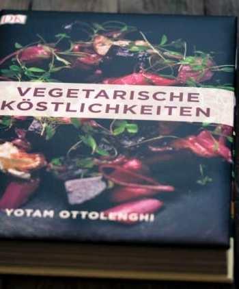 Yotam Ottolenghi - Vegetarische Köstlichkeiten