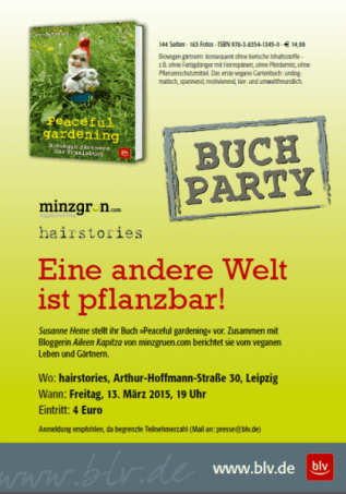 buchparty