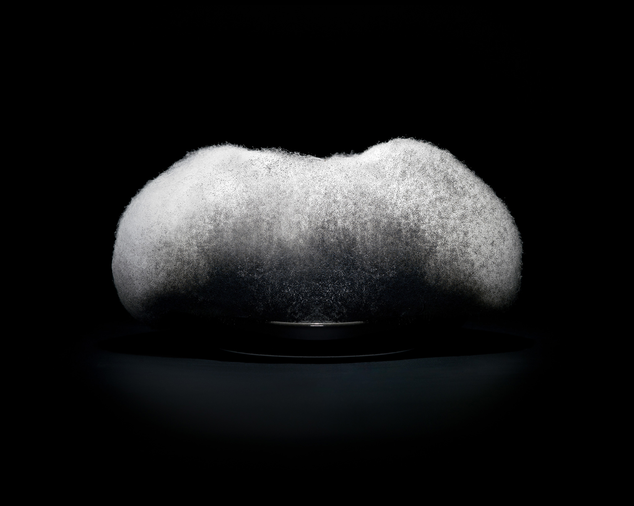 Nuvem (na verdade é nuddles)