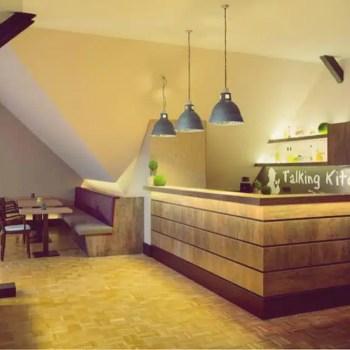 schicke eventlocations kochschulen mit flair in hannover miomente entdeckermagazin. Black Bedroom Furniture Sets. Home Design Ideas