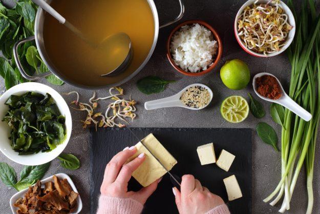 Japan-Kochkurs in Köln – entdecken Sie mit uns die Küche ...