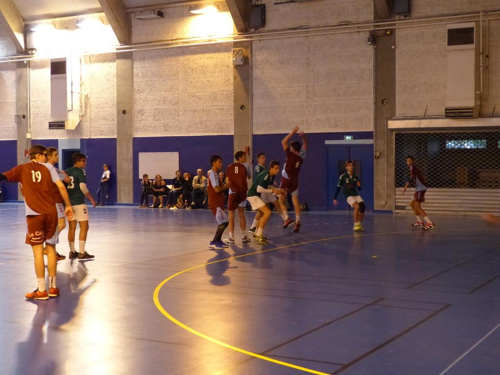 mions handball