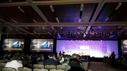 Roberto Ascione at 10th Annual Health 2.0 Conference