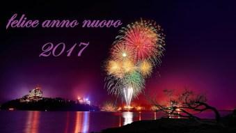 Buon Anno 2017!!!