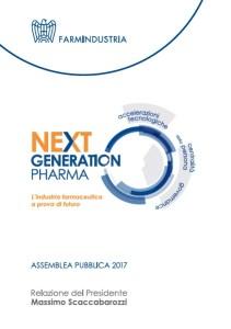 Prospettive dell'industria farmaceutica in Italia