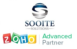 Sooite Solutions Zoho Advanced Partner