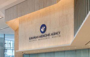 EMA European Medicines Agency
