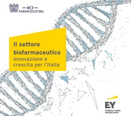 Rapporto Biofarmaceutica 2018 - cover