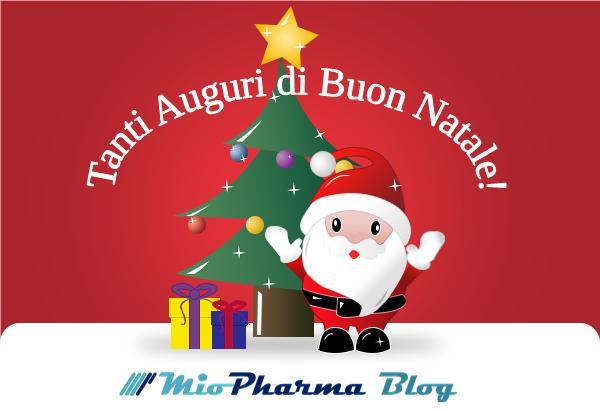 Tanti Cari Auguri Di Buon Natale.Auguri Di Buon Natale 2018 Miopharma Blog
