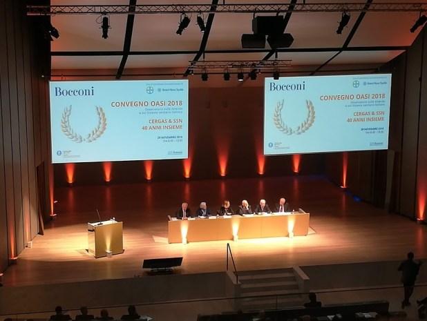 Convegno OASI 2018