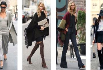 Street Style: Como usar una capa