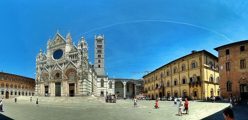 Nuestra ruta por la Toscana y norte de Italia