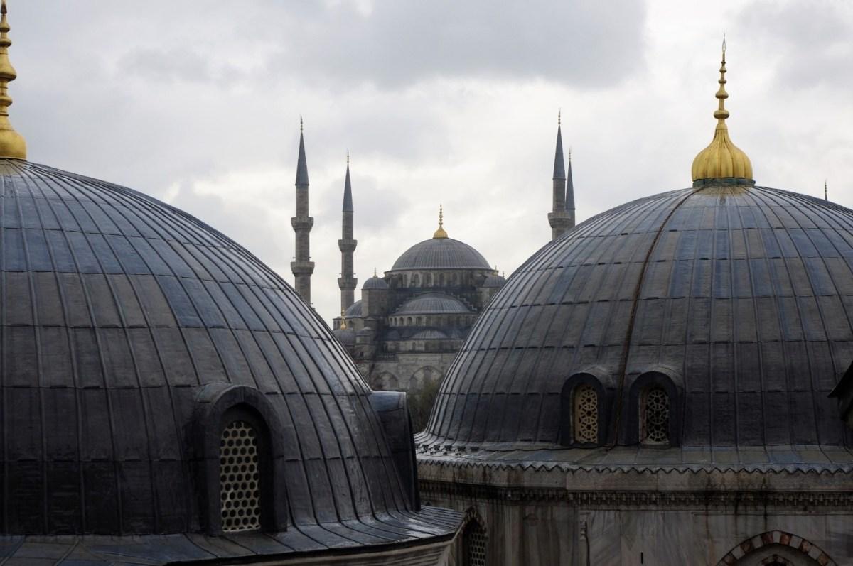 Qué ver en Estambul en tres días