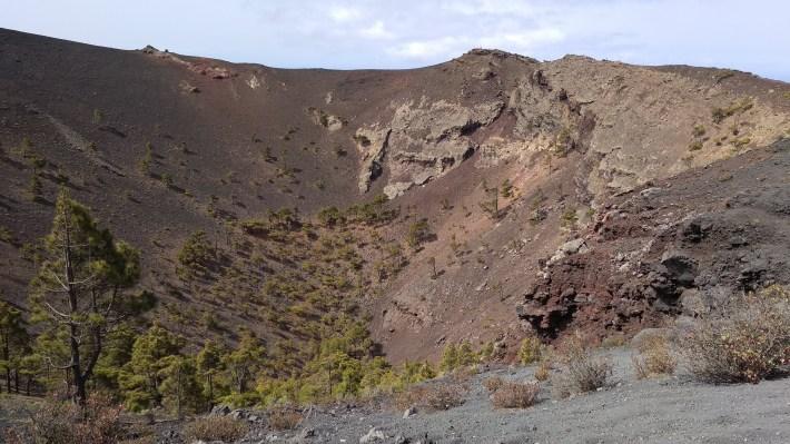 Qué ver en La Palma