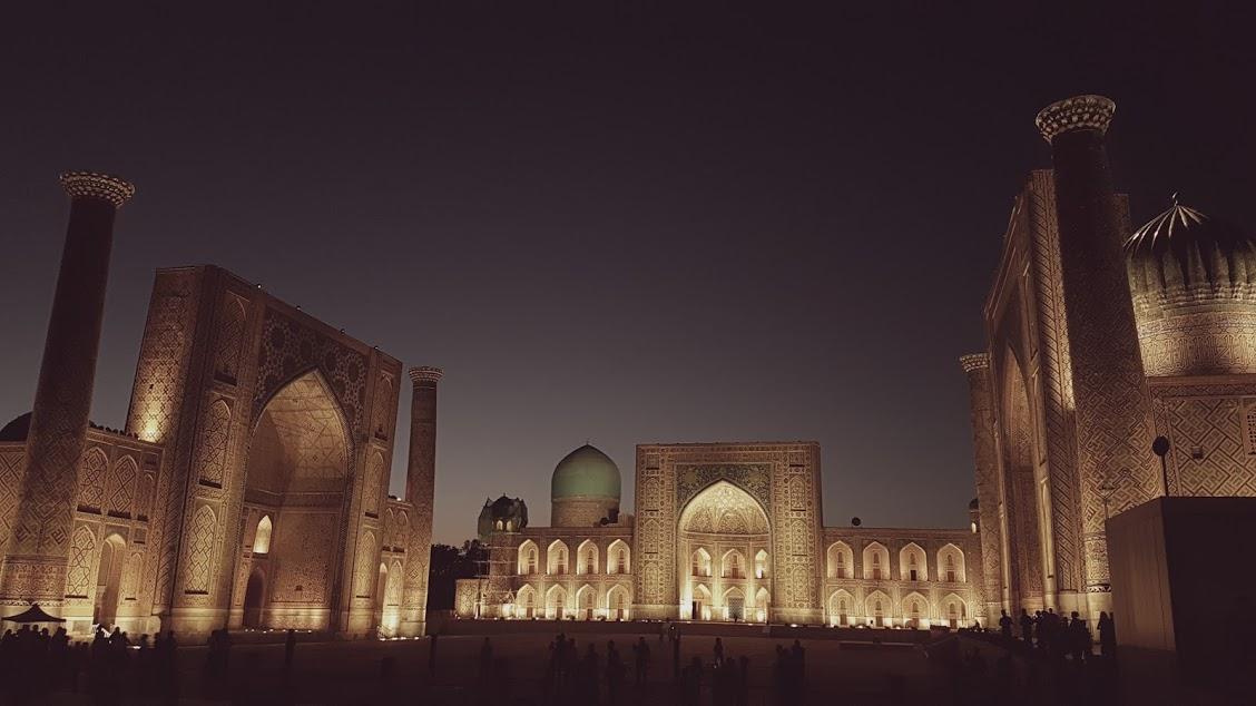 Guía de viaje a Uzbekistán. Nuestros pasos y consejos sobre el corazón de la Ruta de la Seda.