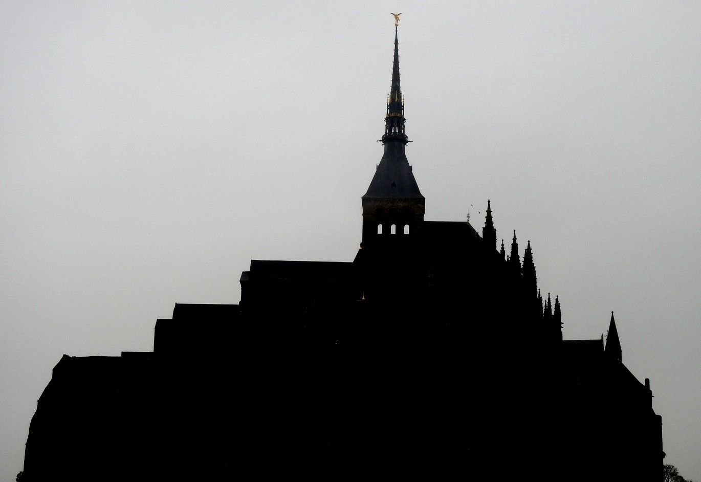 7a155ca43 Visita al Monte Saint Michel - Mi patria son mis zapatos - Europa