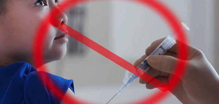 Teorías en contra de la vacunación
